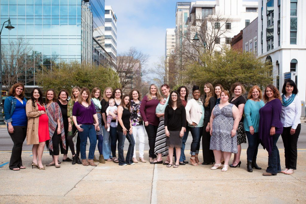 Columbia SC Moms Blog Contributors