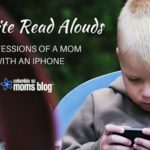 Favorite Read Alouds :: Confessions from a Mom with an iPhone