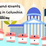 Weekend Events for Kids {July 1- 4}