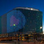 Omni Dallas Hotel: Perfect Vacation Destination {Giveaway}