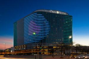 Dallas Omni Giveaway