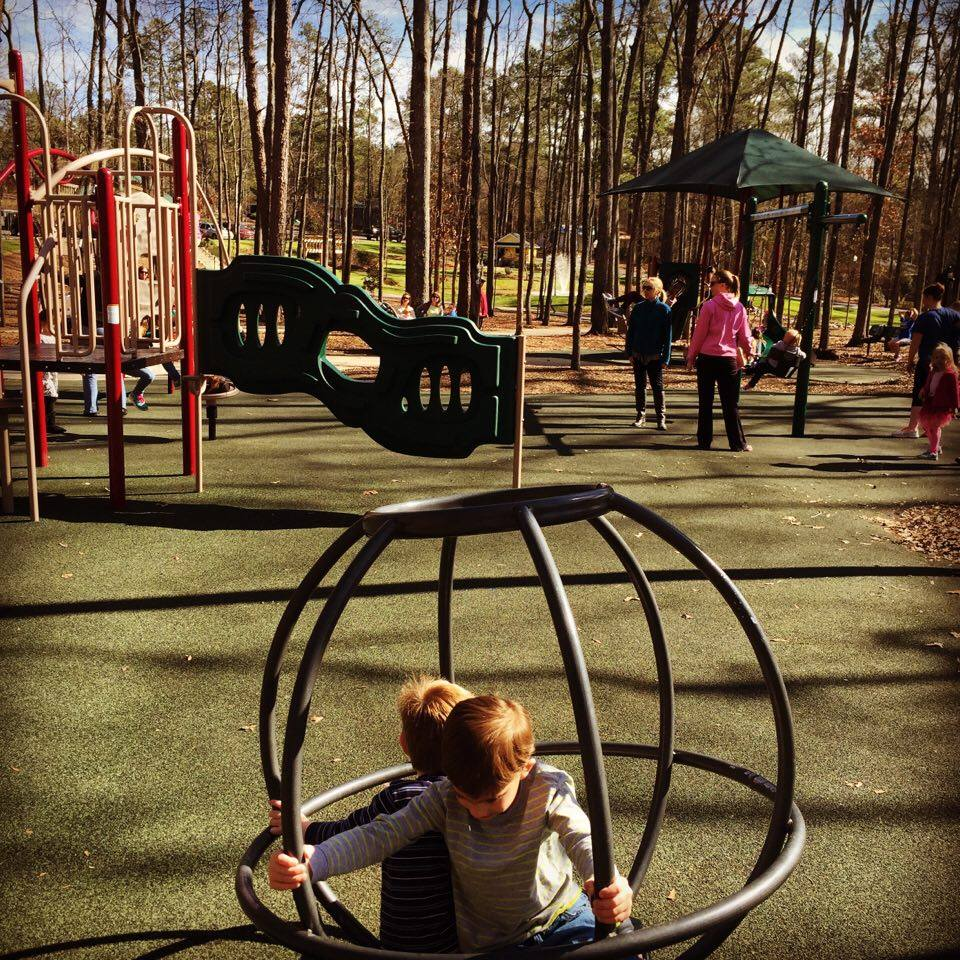Irmo Community Park - Columbia SC Moms Blog