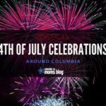 2016 Guide to 4th of July Celebrations Around Columbia