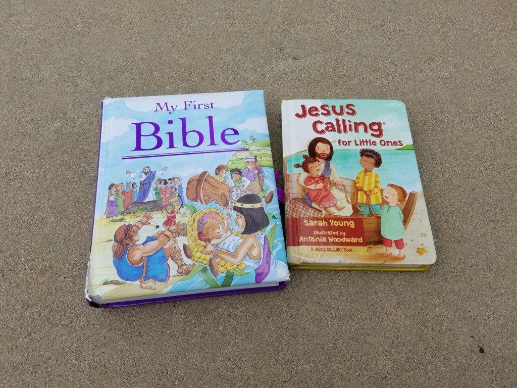 Bible books