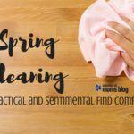 Spring Cleaning :: How Practical and Sentimental Find Compromise