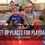 The Best Meet-Up Places for Playdates in Columbia