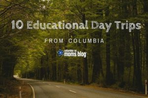 10 Educational Day Trips from Columbia - CSCMB