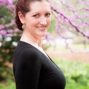 Alexandra Lundahl - Columbia SC Moms Blog Contributor