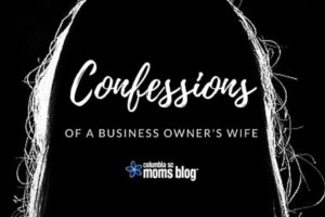 Confessions of a Business Owner's Wife - CSCMB