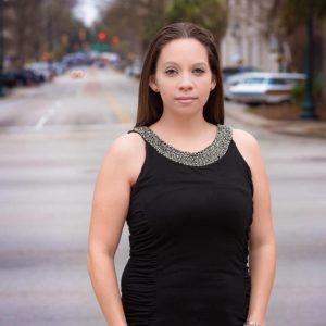 Jenelle Temple - Columbia SC Moms Blog