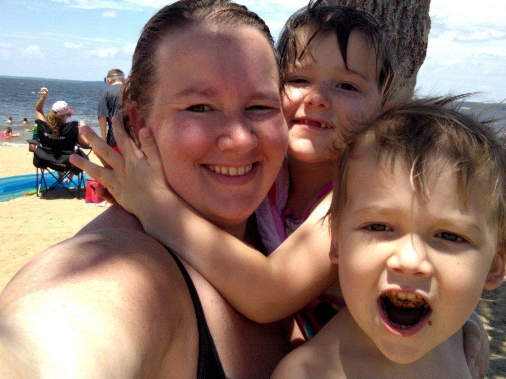 blog chaos beach