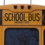 Passing on the School Bus … Again
