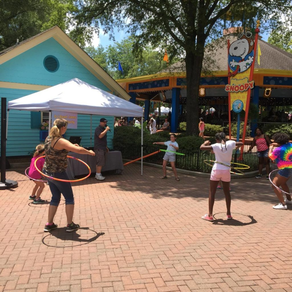 KidsFest - Carowinds - Columbia SC Moms Blog