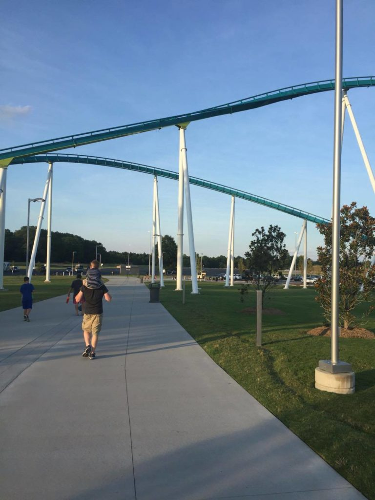 Carowinds - Columbia SC Moms Blog