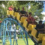 5 Reasons Carowinds is the Perfect Family Trip