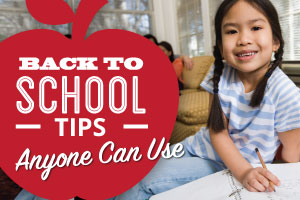 Back to School Tip Anyone Can Use - SCCAL - Columbia SC Moms Blog