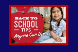 Back-to-School Tips Anyone Can Use - SCCAL - Columbia SC Moms Blog
