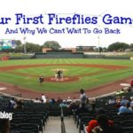 Family Adventures In Columbia :: A Fireflies Game!