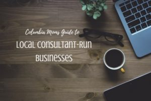 Guide to Consultant-Run Businesses In & Around Columbia - Direct Sales -Columbia SC Moms Blog