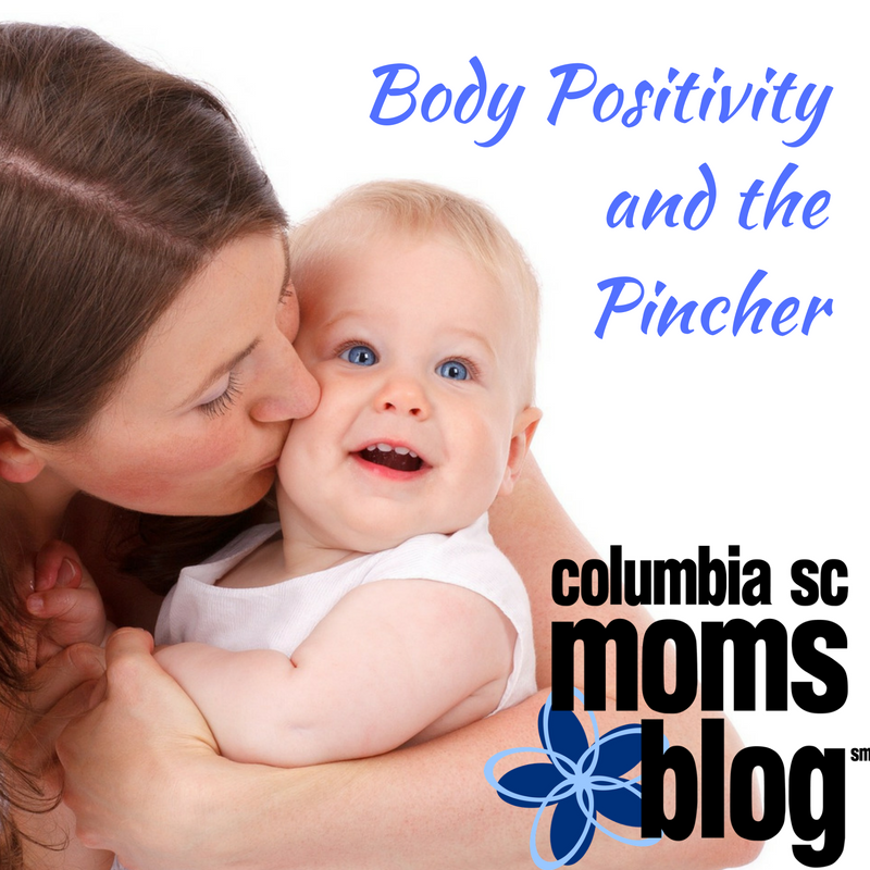 Body Positivity and the Pincher