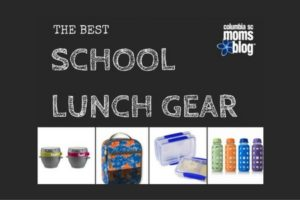 The Best School Lunch Gear and Lunch Boxes - Columbia SC Moms Blog