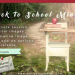 Back to School Minis with Emily Ann Photography