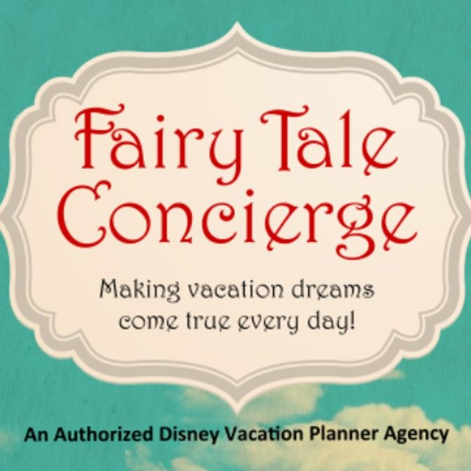 fairy tale concierge