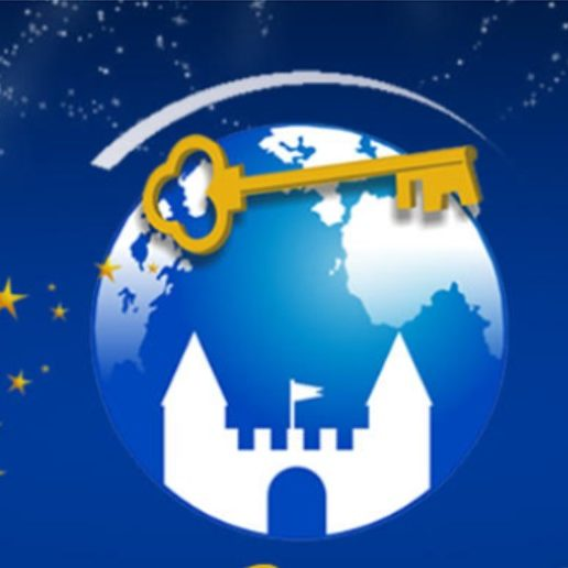 key to the world travel agency