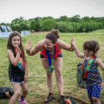 7 Things I Learned Being a Fit Mom