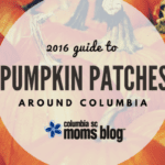 2016 Guide to Pumpkin Patches Around Columbia