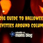 2016 Guide to Halloween Activities Around Columbia