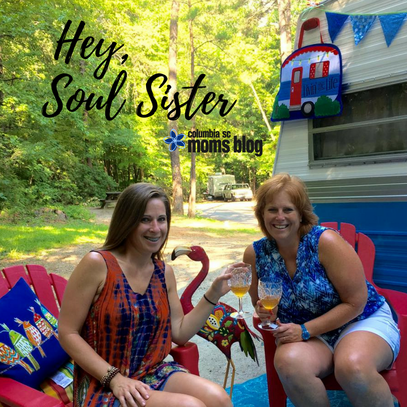 Hey, Soul Sister - Columbia SC Moms Blog