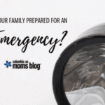 Is Your Family Prepared for an Emergency?