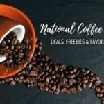 National Coffee Day 2016 :: Deals, Freebies & Favorites