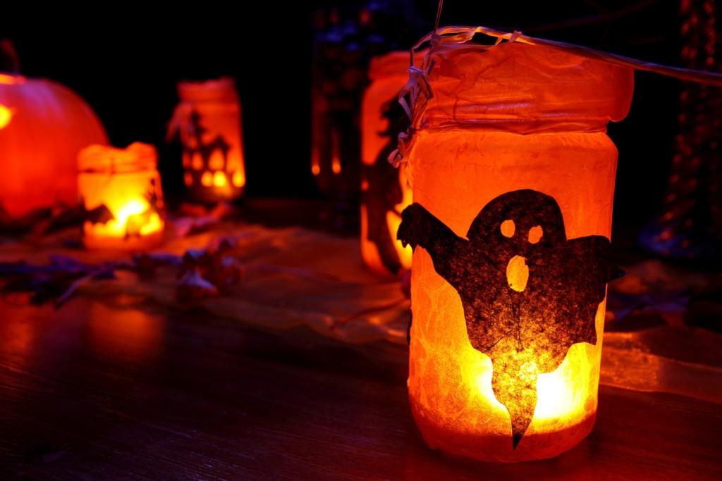 2016 Guide to Halloween Activities Around Columbia - Columbia SC Moms Blog