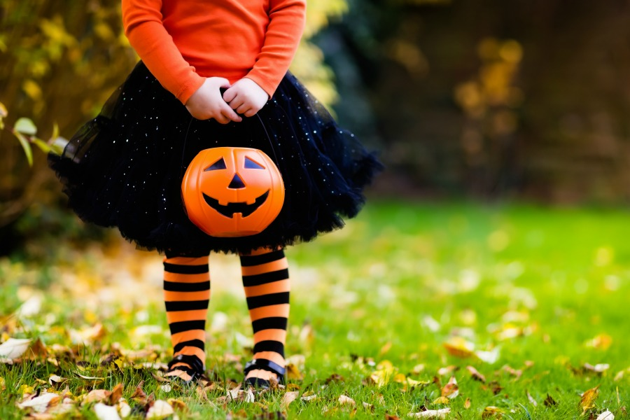 2018 Guide To Halloween Events Around Columbia