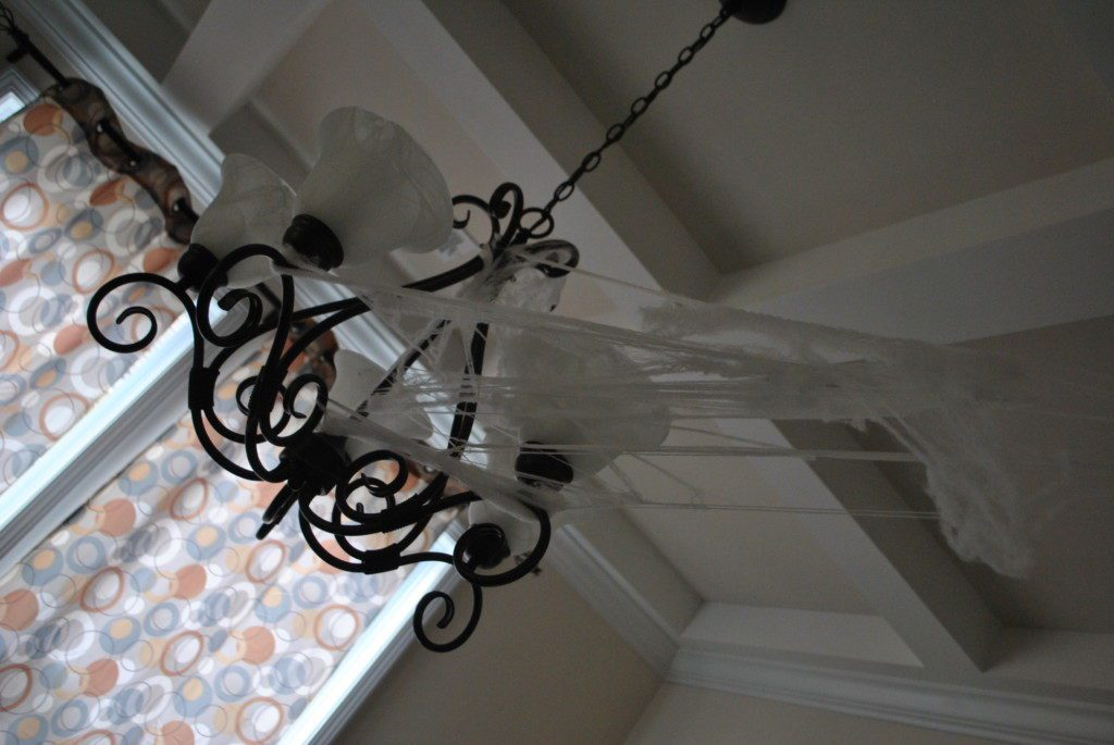 7 Budget Halloween Decorating Ideas & Must-Haves - Columbia SC Moms Blog