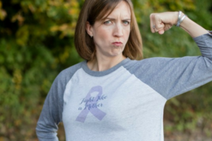Fight Like a Mother Against Breast Cancer - Columbia SC Moms Blog