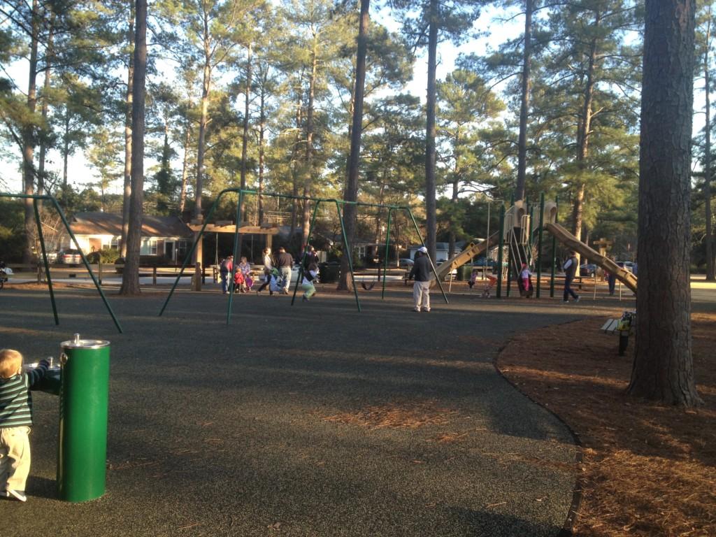 Citadel Park - Columbia SC Moms Blog