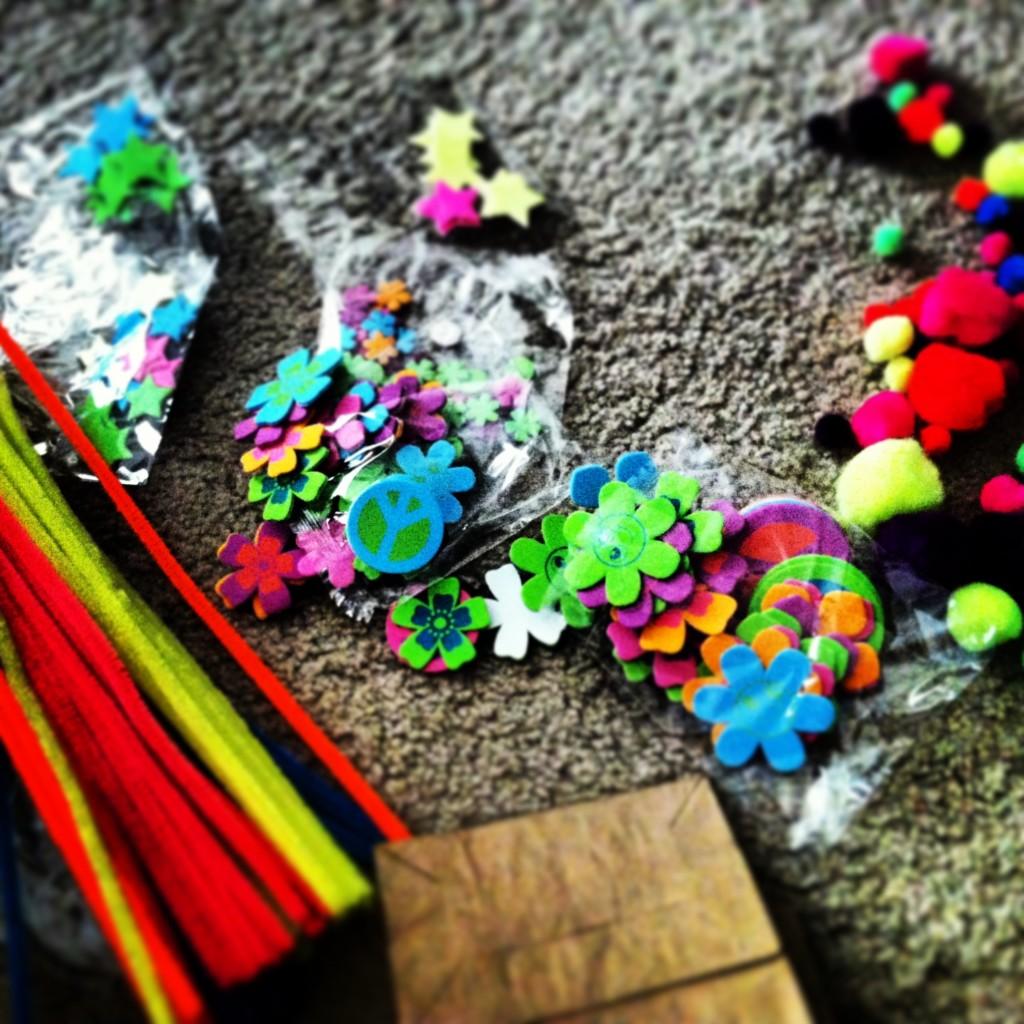 Craft Grab Bags