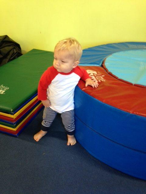 Big Fun at The Little Gym - Columbia SC Moms Blog