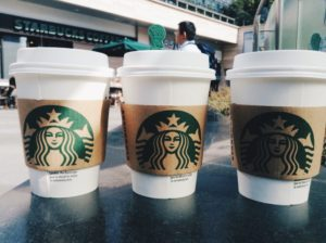 Starbucks | Columbia SC Moms Blog