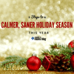 5 Steps to a Calmer, Saner Holiday Season this Year