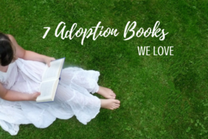 7 Adoption Books We Love - Columbia SC Moms Blog