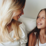 "An Easier Way to Have ""The Talk"" With Your Daughter"