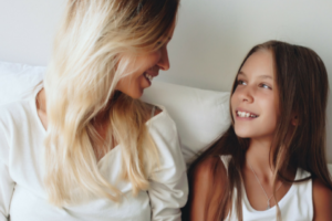 "An Easier Way to Have ""The Talk"" With Your Daughter - Columbia SC Moms Blog"