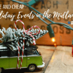 Free and Cheap Holiday Events in the Midlands