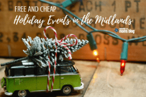 Free and Cheap Holiday Events in the Midlands - Columbia SC Moms Blog