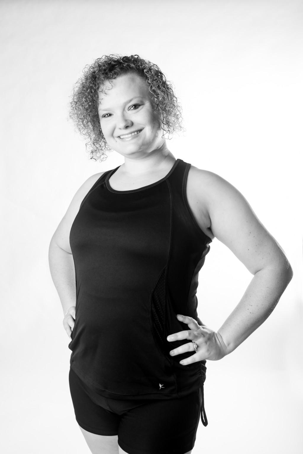 Lauren George - Real Mom Bods - Columbia SC Moms Blog