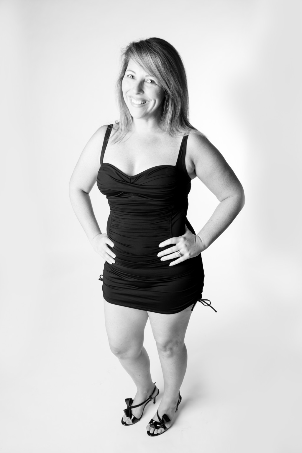 Kristen McGuire - Real Mom Bods - Body After Baby - Columbia SC Moms Blog